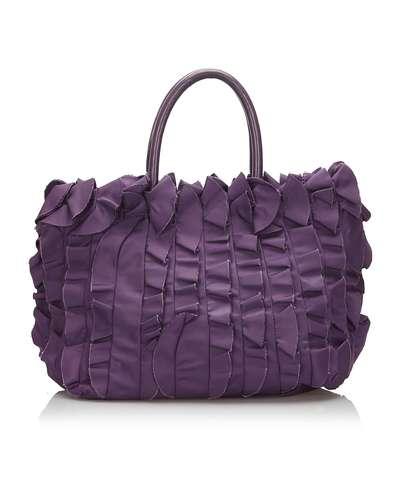 Satin Nylon Handbag Manufacturers