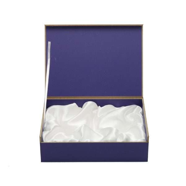 Satin Packaging Box Manufacturers