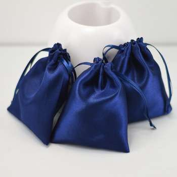 Satin Packing Bag Production Manufacturers