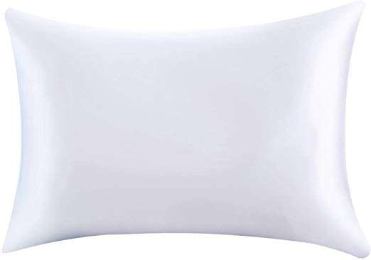 Satin Plain Pillow Case Manufacturers