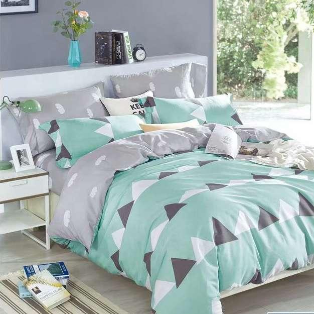 Satin Printed Bedding Set Manufacturers