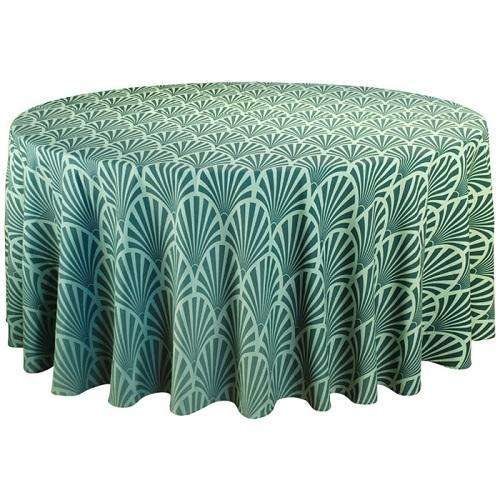 Satin Printed Table Cloth Manufacturers
