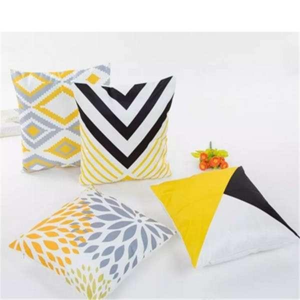 Satin Printing Cushion Manufacturers