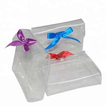 Satin Pvc Packaging Importers
