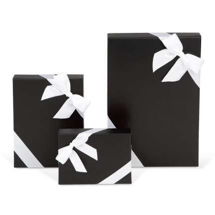 Satin Ribbon Packaging Manufacturers