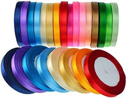 缎带卷 制造商
