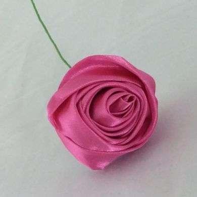 缎带玫瑰 制造商