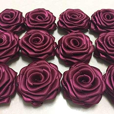 缎带玫瑰花结 制造商