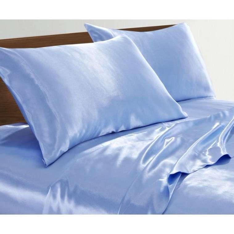Satin Sheet Duvet Polyester Manufacturers