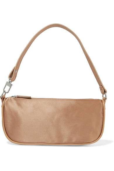 Satin Shoulder Bag Manufacturers