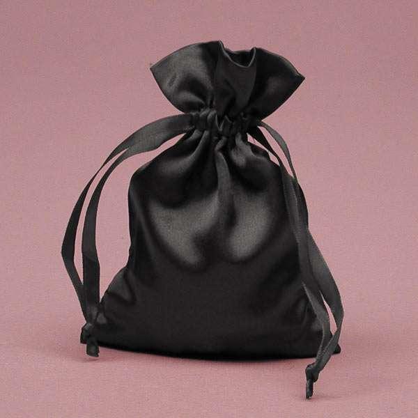 Satin Silk Bag Manufacturers