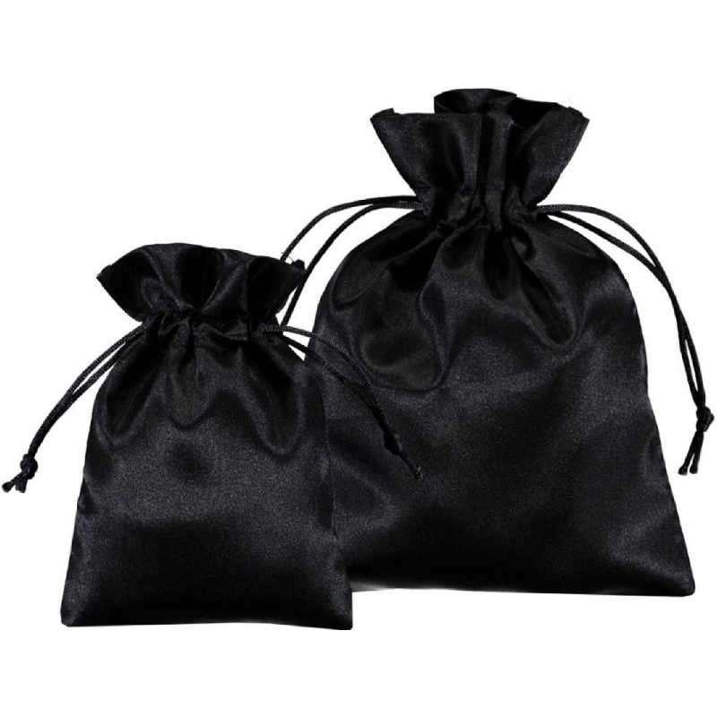 Satin Silk Gift Bag Manufacturers