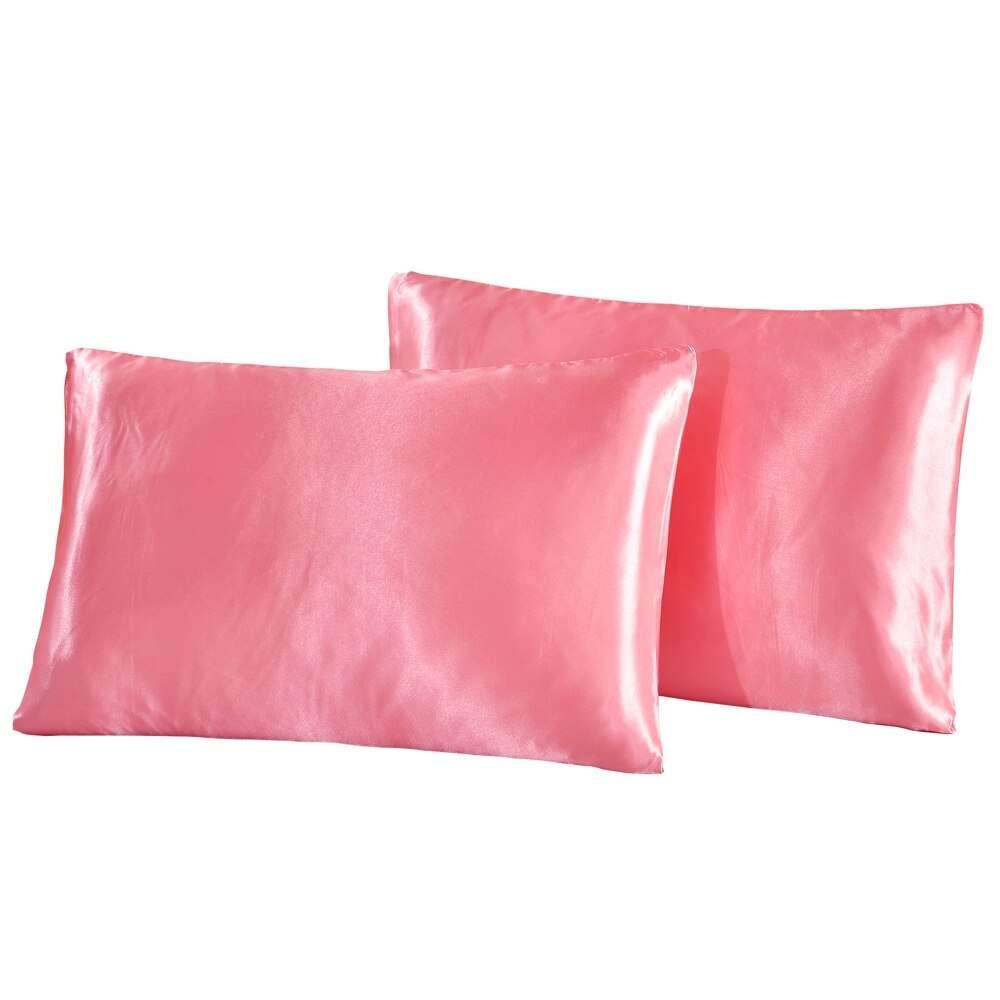 Satin Silk Pillow Case Manufacturers