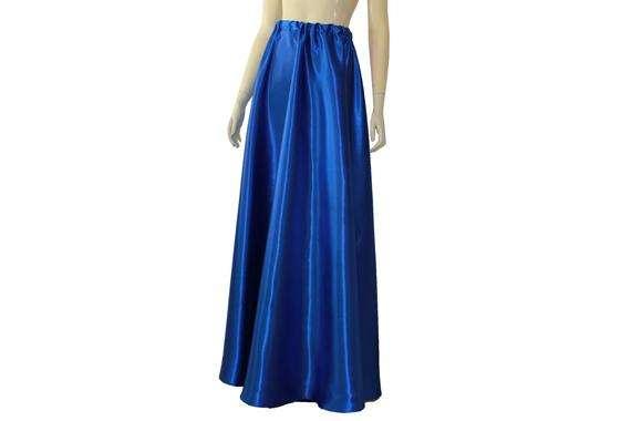 缎子裙长 制造商