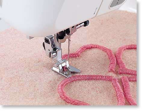 缎纹绣花机 制造商
