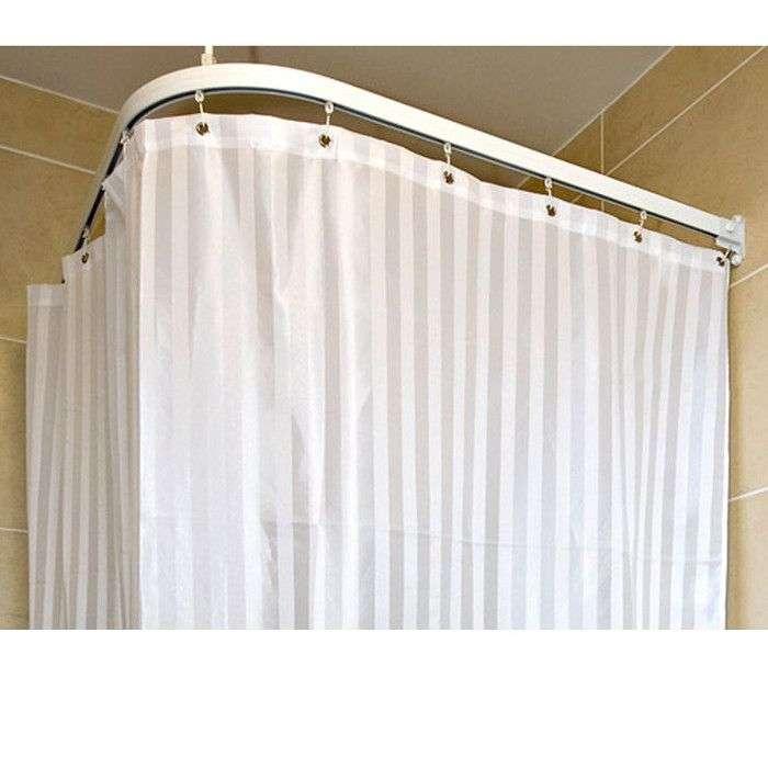 Satin Stripe Curtain Manufacturers
