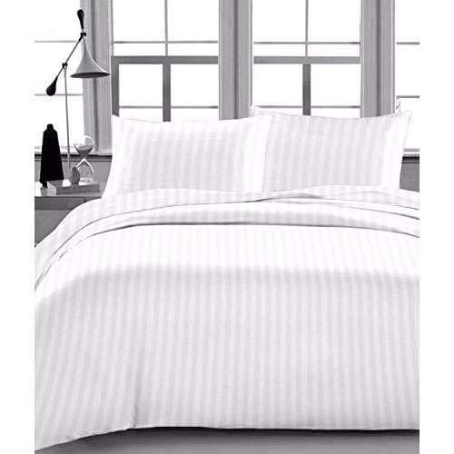 Satin Striped Cotton Manufacturers