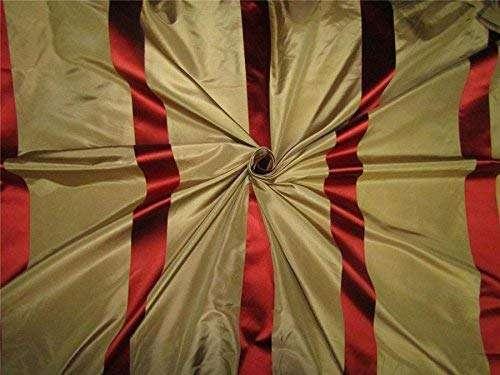 Satin Striped Taffeta Manufacturers