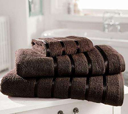 Satin Striped Towel Manufacturers