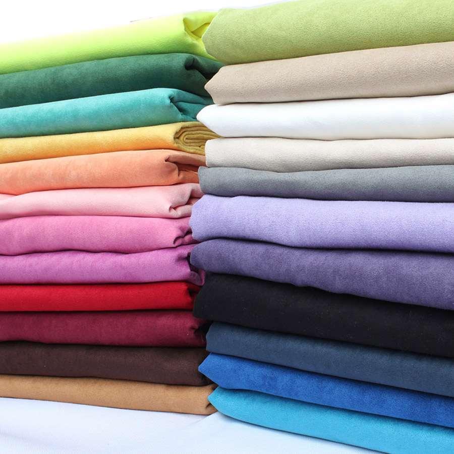 缎面绒面织物 制造商