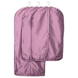 Satin Suit Bag Manufacturers