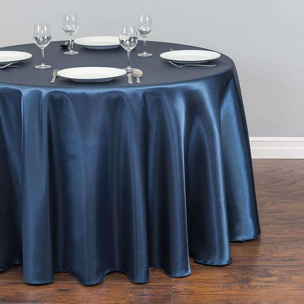 Satin Table Linen Manufacturers