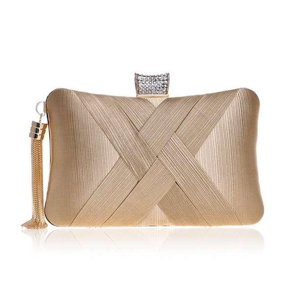 Satin Wallet Bag Manufacturers