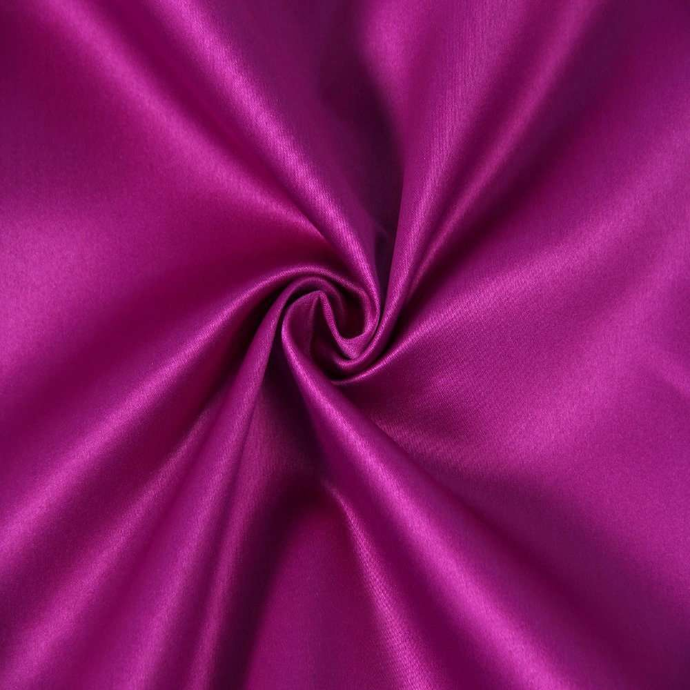 缎纹涤纶面料 制造商