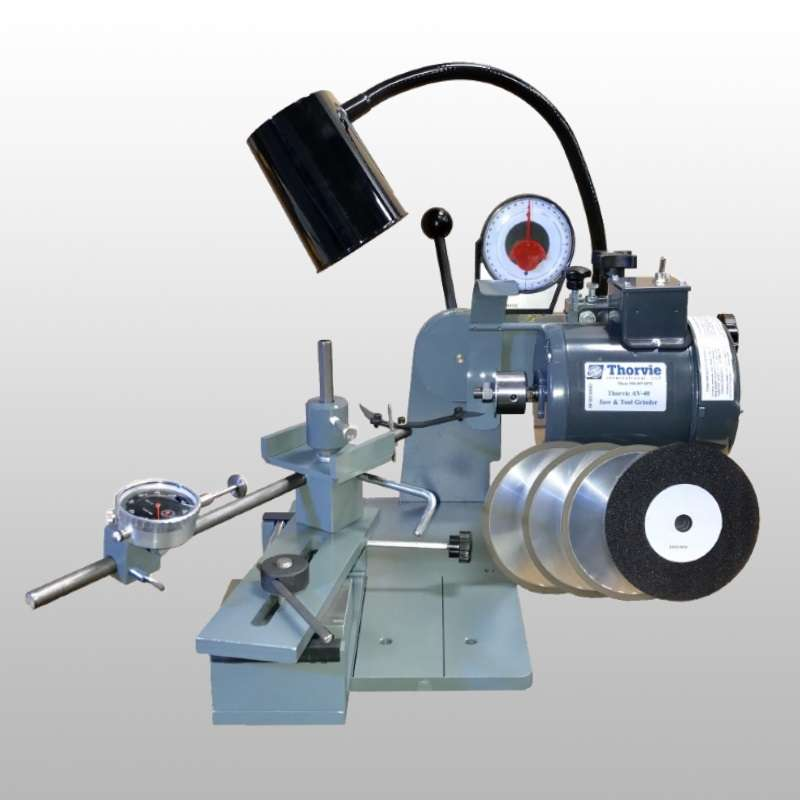 Saw Blade Grinding Machine Manufacturers