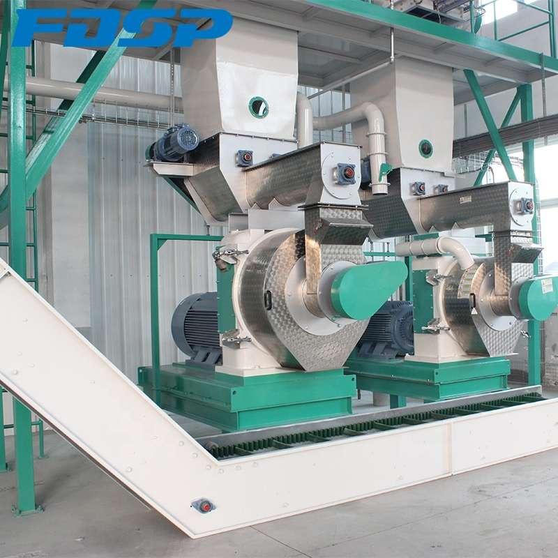 Sawdust Pellet Machine Manufacturers