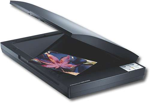 Scanner Photo Digital Manufacturers