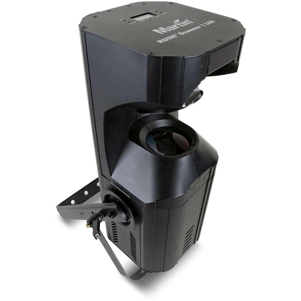 Scanner Professional Lighting Manufacturers