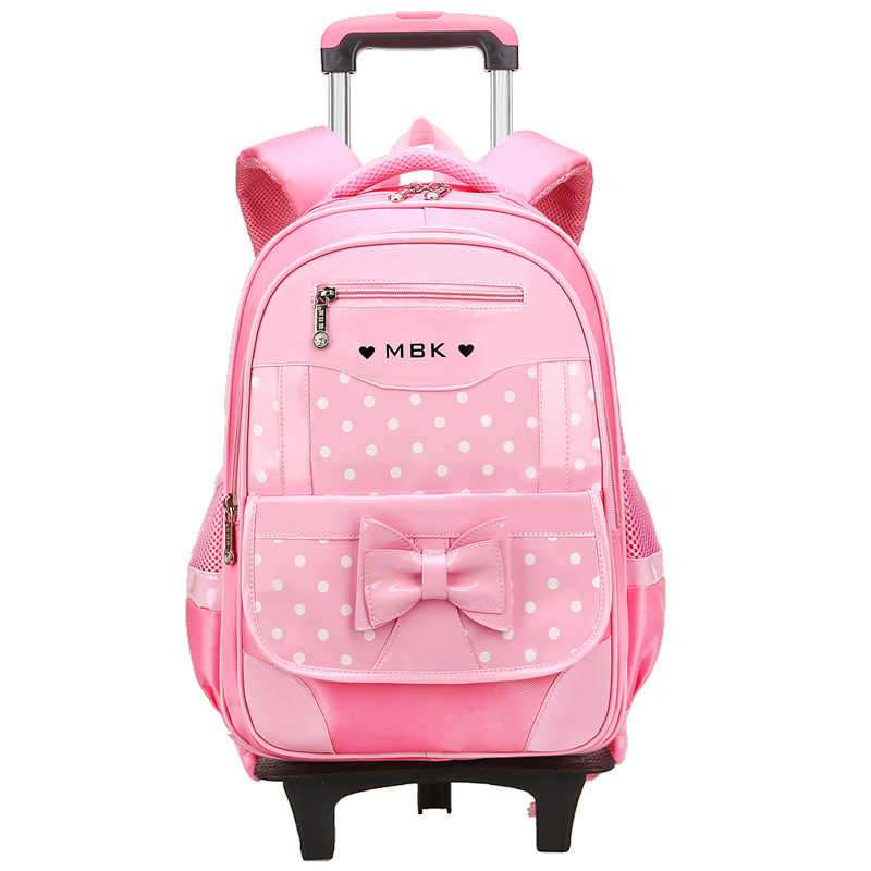 School Luggage Bag Manufacturers