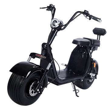 Scooter Eec Approval Manufacturers