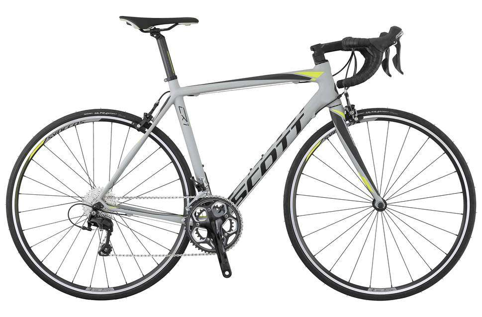 Scott Carbon Bike Manufacturers