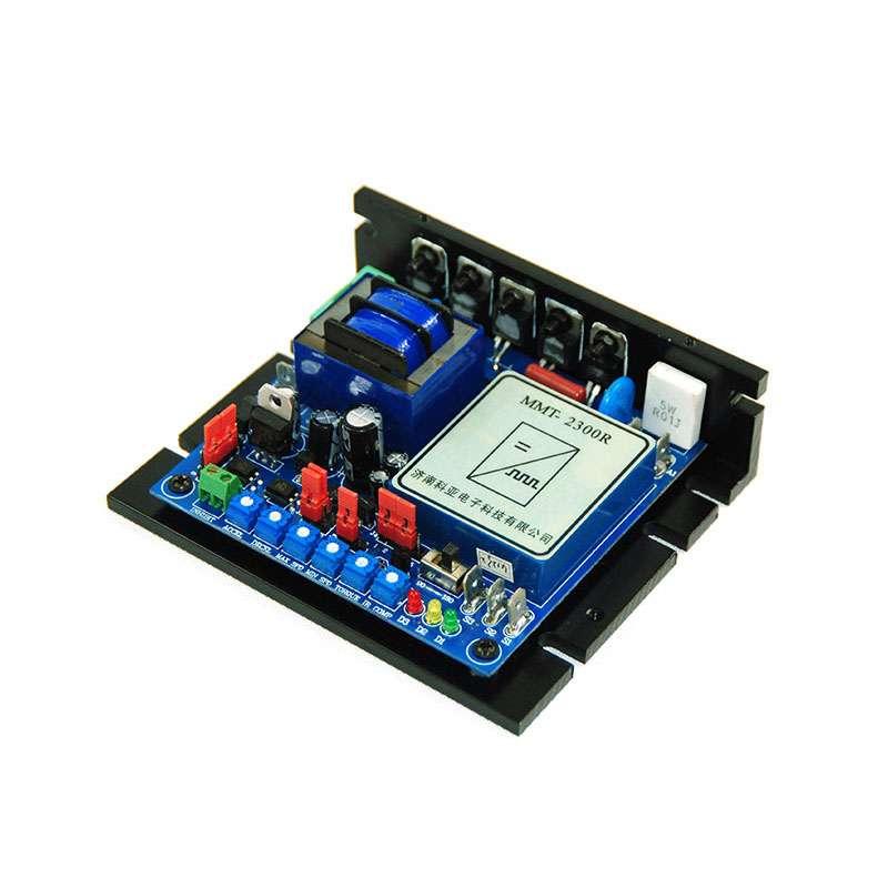 Scr Dc Controller Manufacturers