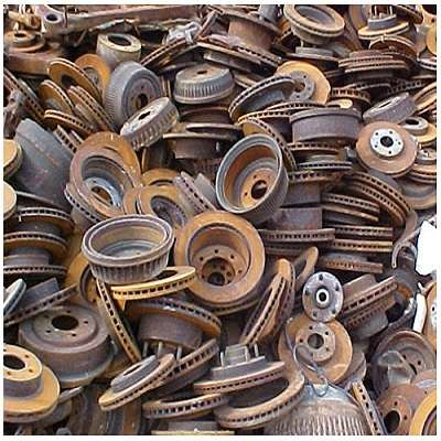 Scrap Cast Iron Manufacturers
