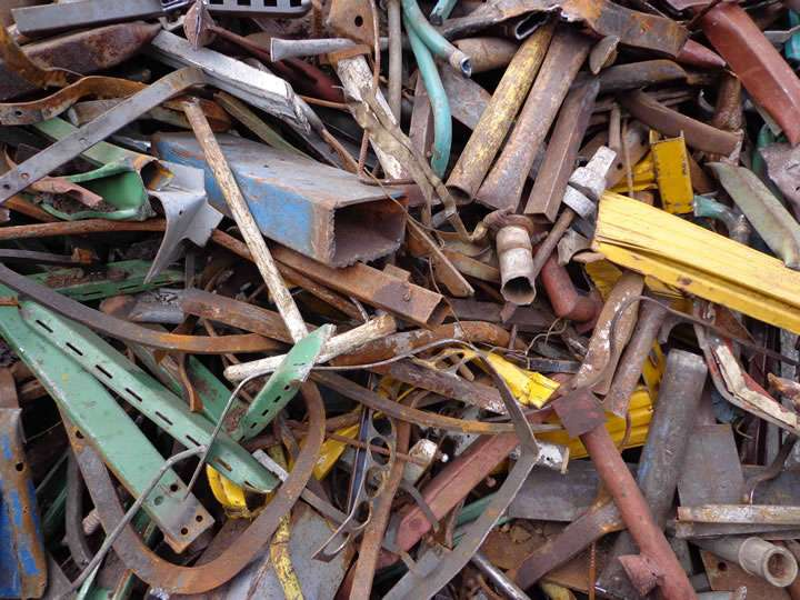Scrap Hm Used Rail Manufacturers