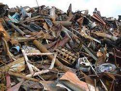 Scrap Iron Hm Manufacturers