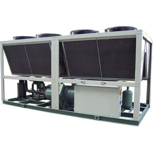 Screw Type Air Cooled Chiller Manufacturers