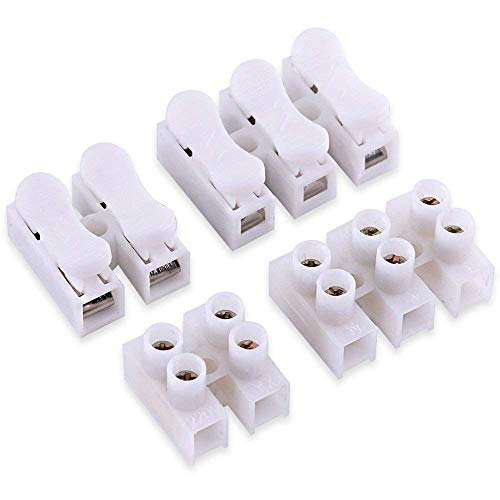 Screw Type Connector Manufacturers