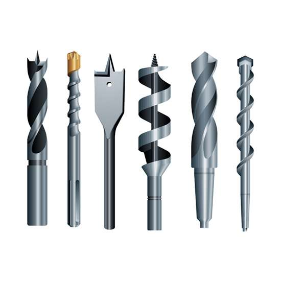 Screw Type Drill Tool Manufacturers