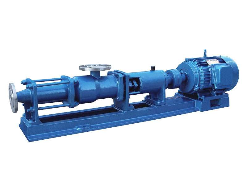 Screw Type Pump Manufacturers