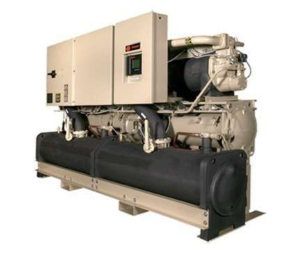 Screw Type Water Chiller Manufacturers