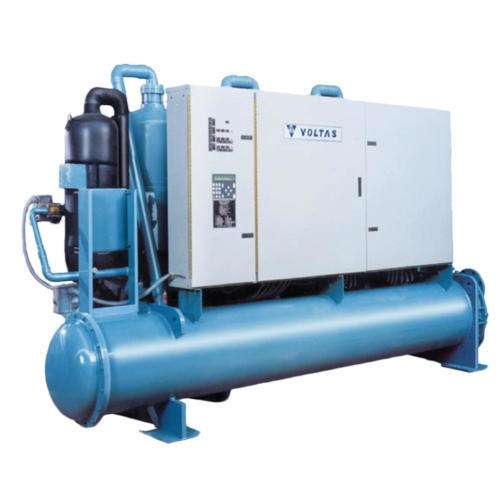 Screw Type Water Cooled Chiller Manufacturers