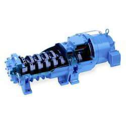 Screw Vacuum Pump Manufacturers