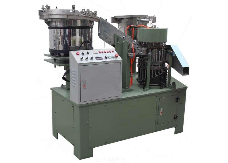 螺丝清洗机组装机 制造商