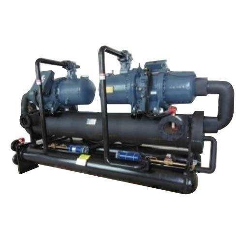 Screw Water Chiller Manufacturers