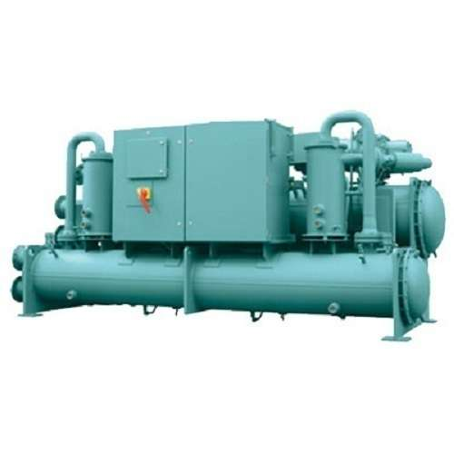 Screw Water Cooled Chiller Manufacturers