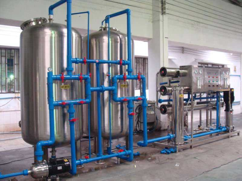 Sea Water Treatment System Manufacturers